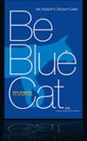 Be Blue Cat
